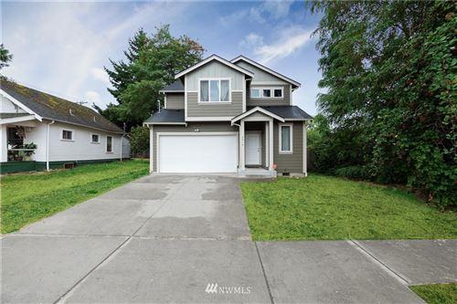 Photo of 7514 Yakima Avenue, Tacoma, WA 98408 (MLS # 1840417)