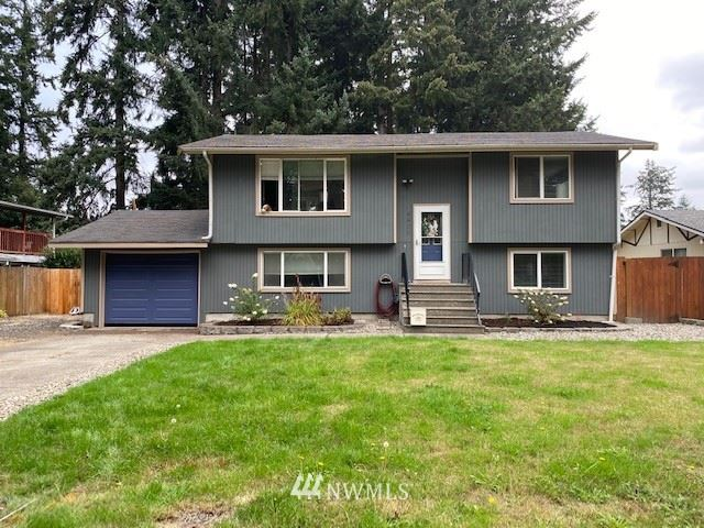 4406 Lexington Place NE, Lacey, WA 98516 - MLS#: 1665417