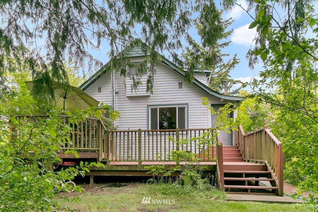 Photo of 10709 Linden Avenue N, Seattle, WA 98133 (MLS # 1778417)