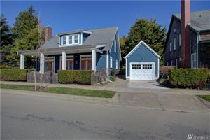 Photo of 149 Meriweather St, Pacific Beach, WA 98571 (MLS # 1427418)