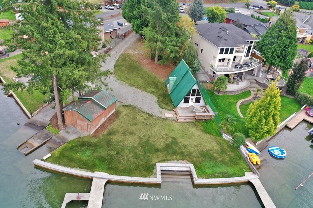 18109 22nd Street Ct E, Lake Tapps, WA 98391 - MLS#: 1666418