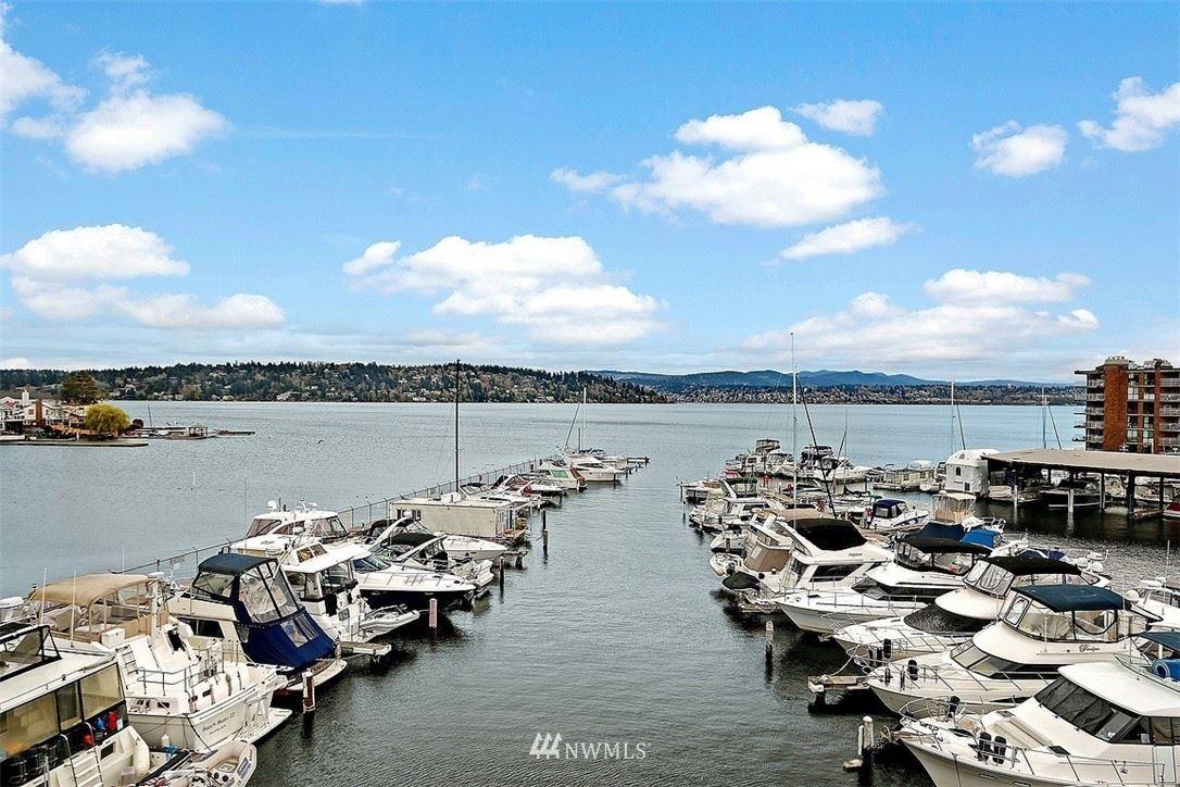 Photo of 9030 Seward Park Avenue S #413, Seattle, WA 98118 (MLS # 1735418)