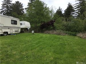 Photo of 2211 229TH Place Lot: 39, Ocean Park, WA 98640 (MLS # 1131419)