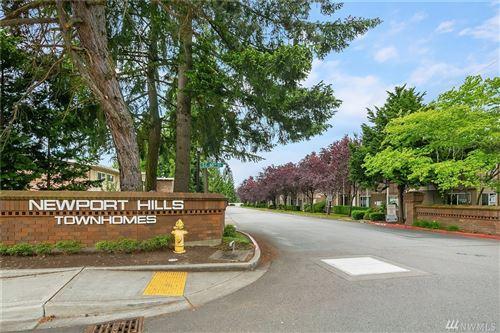 Photo of 12252 SE 59th St #U135, Bellevue, WA 98006 (MLS # 1618419)
