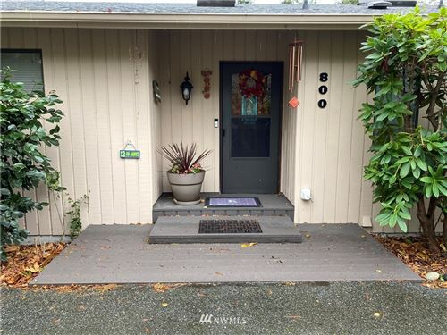 Tiny photo for 800 Shelter Bay Dr, La Conner, WA 98257 (MLS # 1691419)