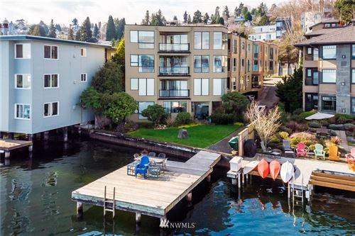 Photo of 510 Lakeside Avenue S #6, Seattle, WA 98144 (MLS # 1710419)