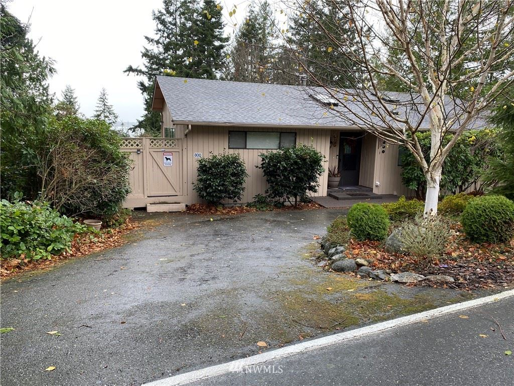 Photo of 800 Shelter Bay Dr, La Conner, WA 98257 (MLS # 1691419)