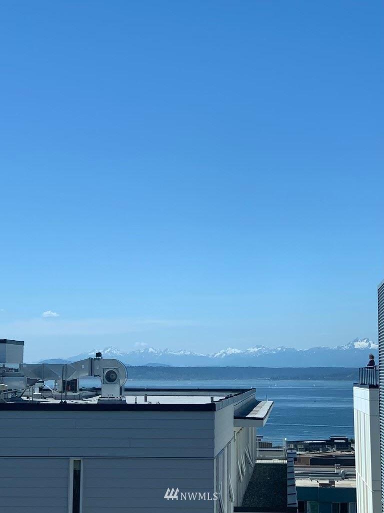 Photo of 323 Queen Anne Avenue N #710, Seattle, WA 98109 (MLS # 1786419)