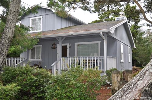 Photo of 1515 196th St, Long Beach, WA 98631 (MLS # 1556420)
