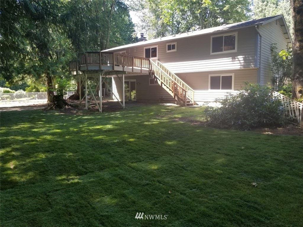 Photo of 16507 NE 143 Street, Woodinville, WA 98072 (MLS # 1721420)