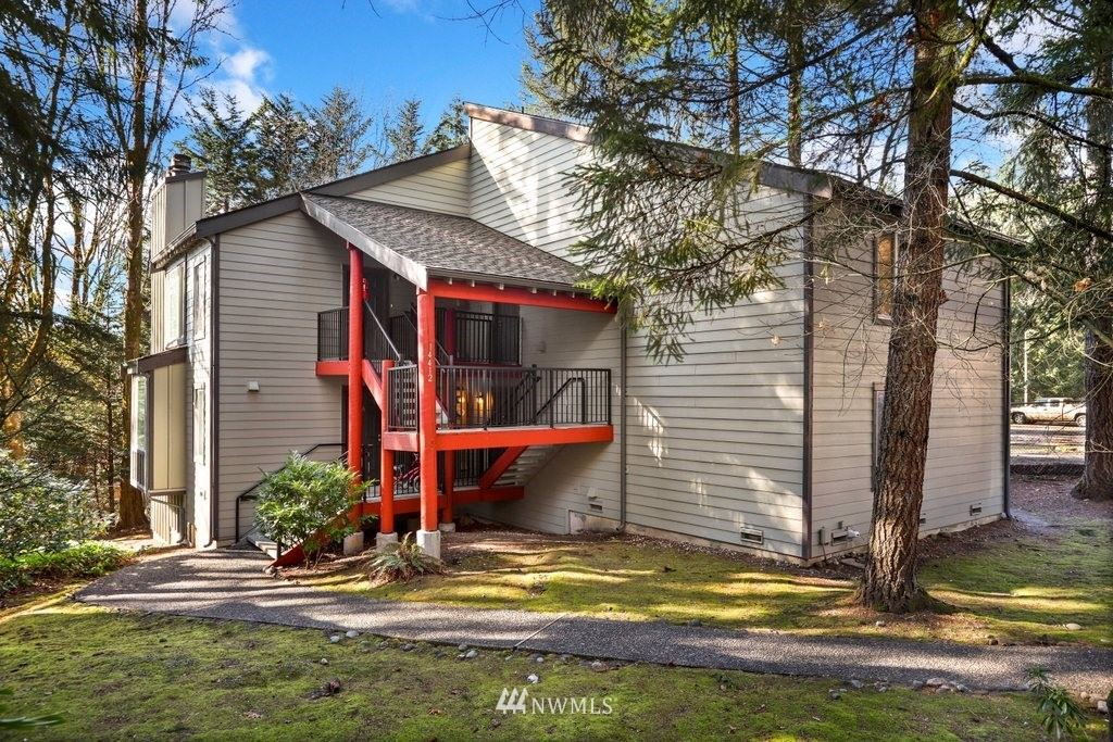 14412 NE 30th Place #27D, Bellevue, WA 98007 - MLS#: 1743420