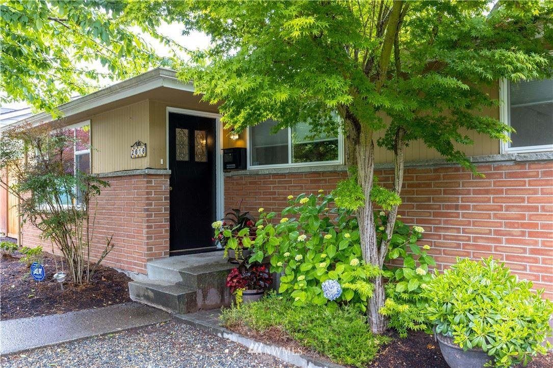 2616 49th Avenue SW, Seattle, WA 98116 - #: 1791420