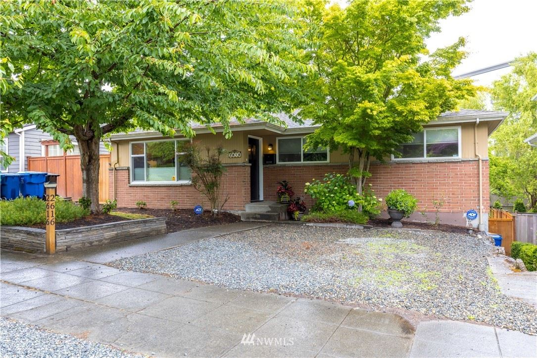 Photo of 2616 49th Avenue SW, Seattle, WA 98116 (MLS # 1791420)