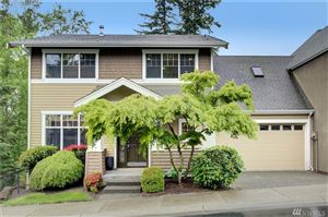 Photo of 6431 SE Cougar Mountain Wy, Bellevue, WA 98006 (MLS # 1475421)