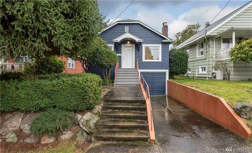 Photo of 117 NW 84th St, Seattle, WA 98117 (MLS # 1557421)