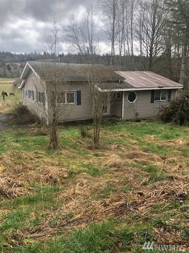 Photo of 681 W Shelton Valley Rd, Shelton, WA 98584 (MLS # 1568421)