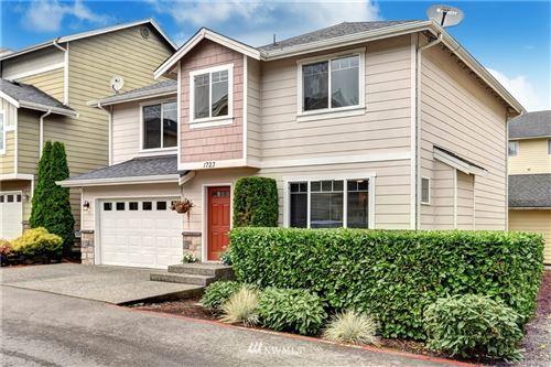 Photo of 1723 98th Place SW #7, Everett, WA 98204 (MLS # 1663421)
