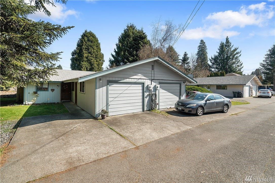 506 SE North St SE #A&B, Tumwater, WA 98501 - MLS#: 1582421