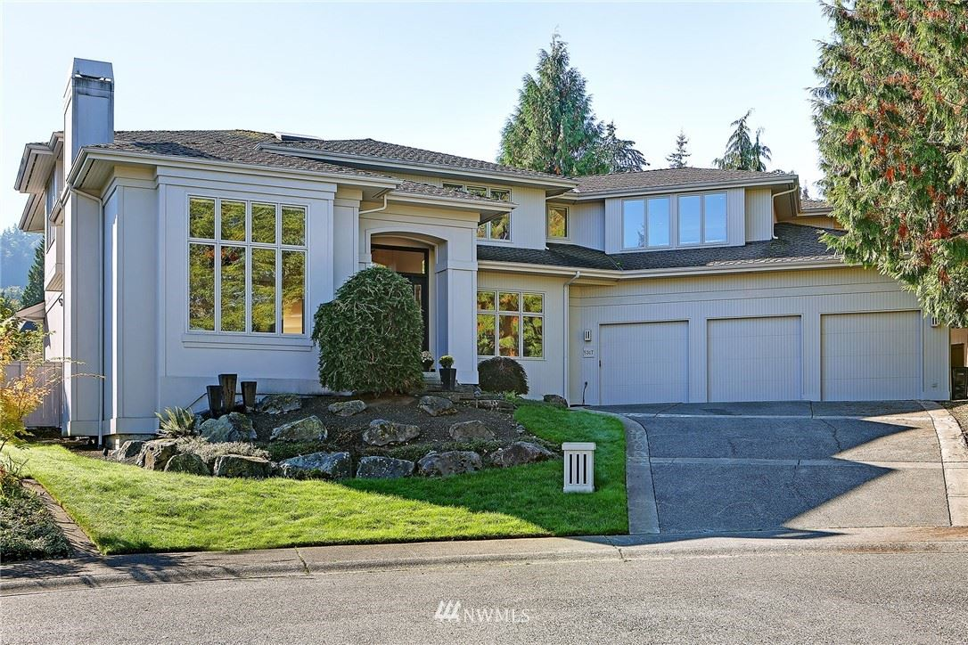 Photo of 5317 Gran Paradiso Place NW, Issaquah, WA 98027 (MLS # 1665421)