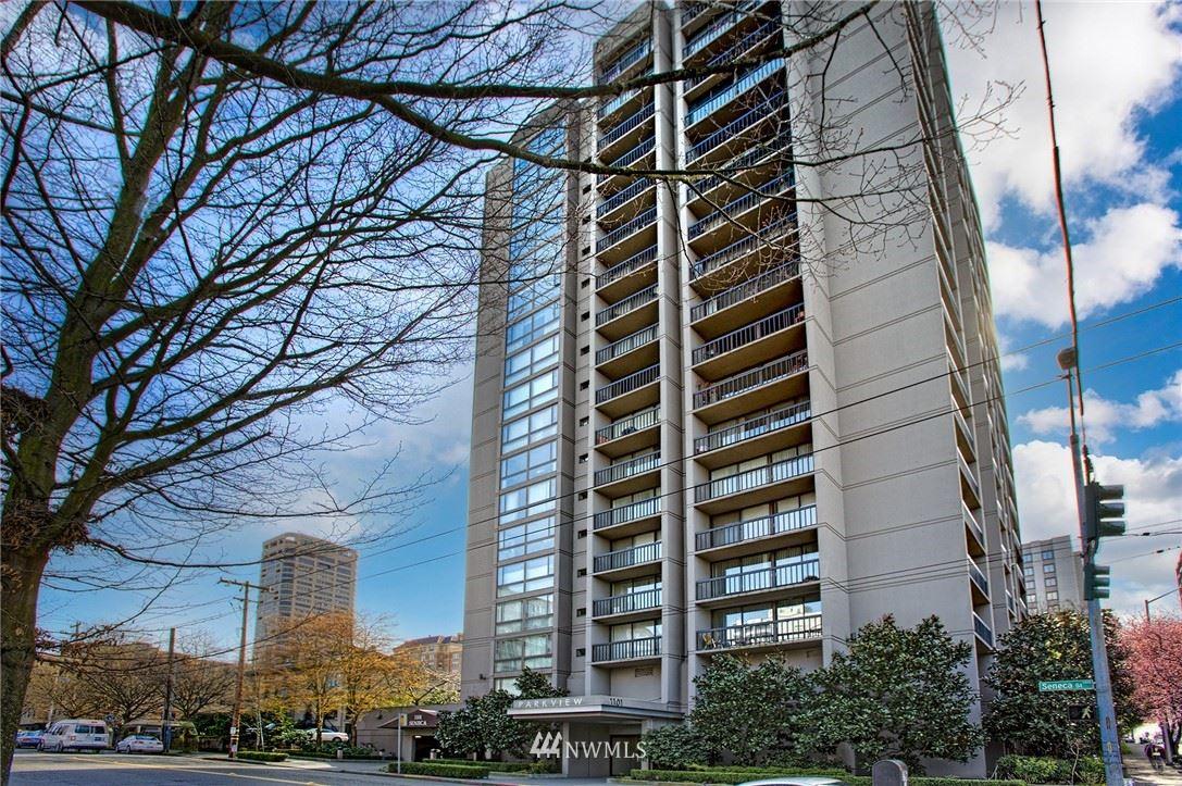Photo of 1101 Seneca Street #1603, Seattle, WA 98101 (MLS # 1767421)