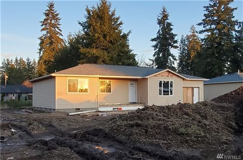 Photo of 110 Cascade Lane, Elma, WA 98541 (MLS # 1547422)