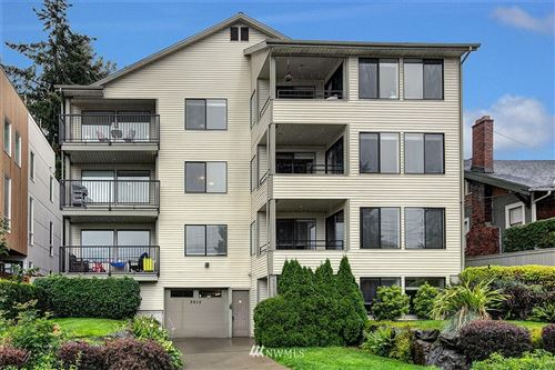 Photo of 3615 Whitman Avenue N #402, Seattle, WA 98103 (MLS # 1668422)