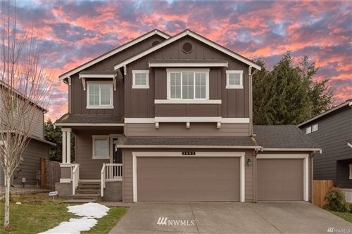 Photo of 8002 155th Street Ct E, Puyallup, WA 98375 (MLS # 1694422)