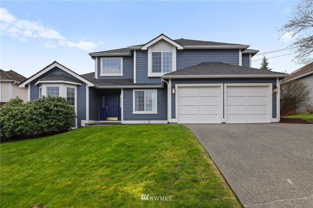 Photo of 811 SW 347th Place, Federal Way, WA 98023 (MLS # 1740422)