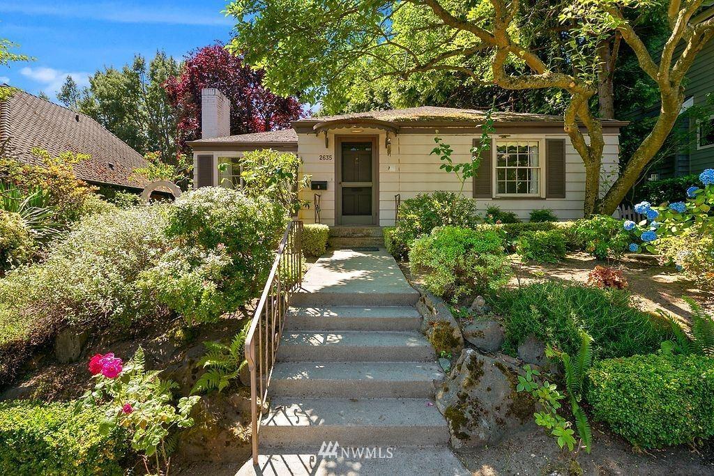 2635 W Plymouth Street, Seattle, WA 98199 - #: 1815422
