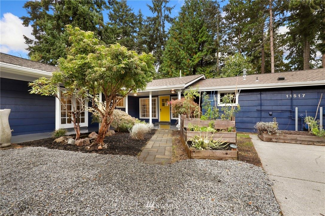 11517 30th Avenue NE, Seattle, WA 98125 - MLS#: 1832422