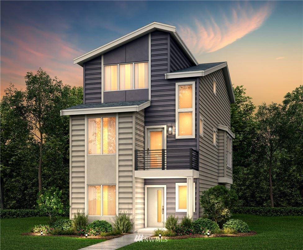 22550 69th Place W, Mountlake Terrace, WA 98043 - #: 1834422