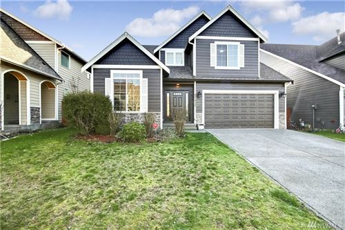 Photo of 27430 238th Place SE, Maple Valley, WA 98038 (MLS # 1568423)