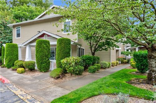 Photo of 15300 112th Ave NE #A101, Bothell, WA 98011 (MLS # 1627423)