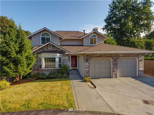 Photo of 680 W Etruria Street, Seattle, WA 98119 (MLS # 1639423)