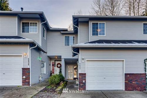 Photo of 5622 SE 137th Place, Everett, WA 98208 (MLS # 1711423)
