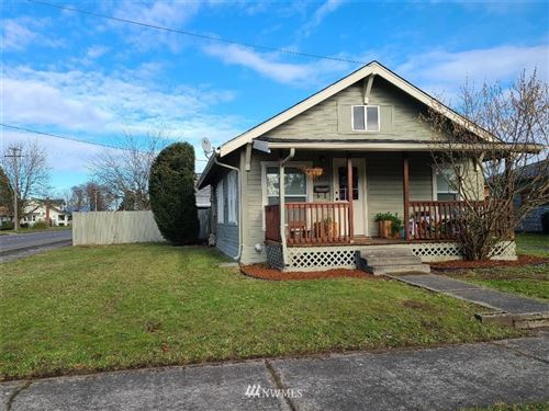 Photo of 1015 W Walnut, Centralia, WA 98531 (MLS # 1720423)