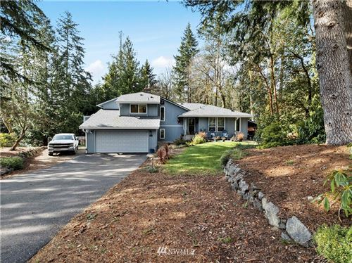 Photo of 8520 Shawnee Place NW, Gig Harbor, WA 98335 (MLS # 1733423)