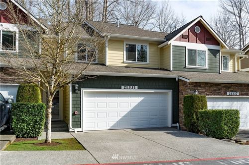 Photo of 21331 11th Drive SE, Bothell, WA 98021 (MLS # 1734423)