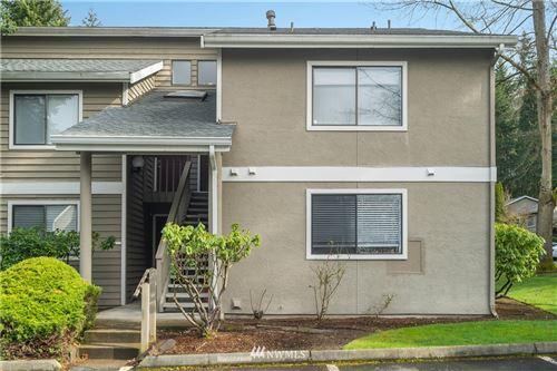 Photo of 12608 NE 119th Street #B8, Kirkland, WA 98034 (MLS # 1738423)