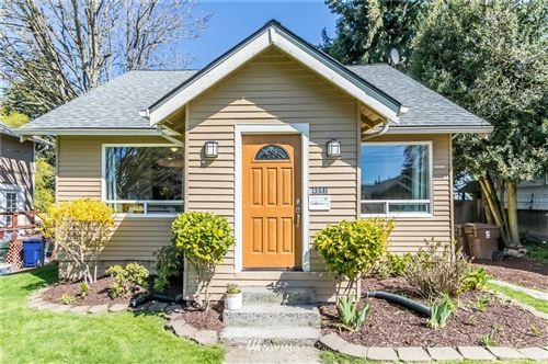 Photo of 4841 S Thompson Avenue, Tacoma, WA 98408 (MLS # 1758423)