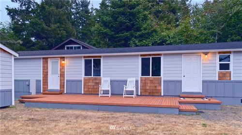 Photo of 1305 324th Place, Ocean Park, WA 98640 (MLS # 1816423)