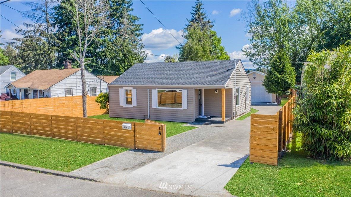 Photo of 12054 69th Avenue S, Seattle, WA 98178 (MLS # 1775423)