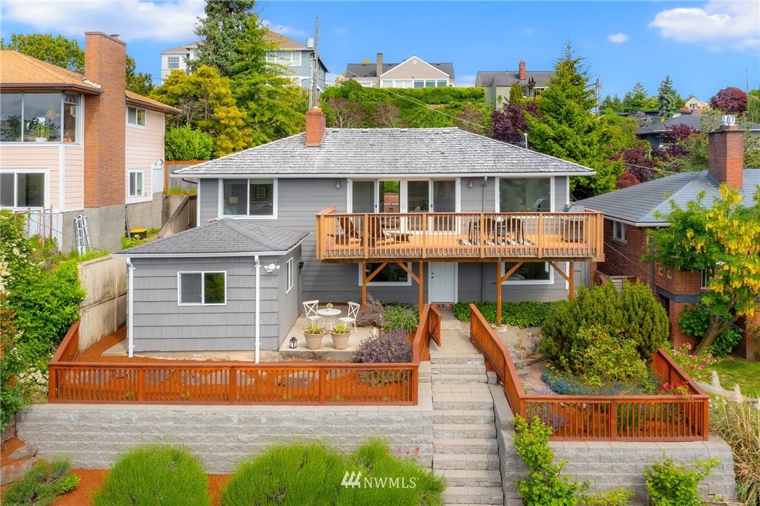 Photo of 3251 12th Avenue W, Seattle, WA 98119 (MLS # 1784423)