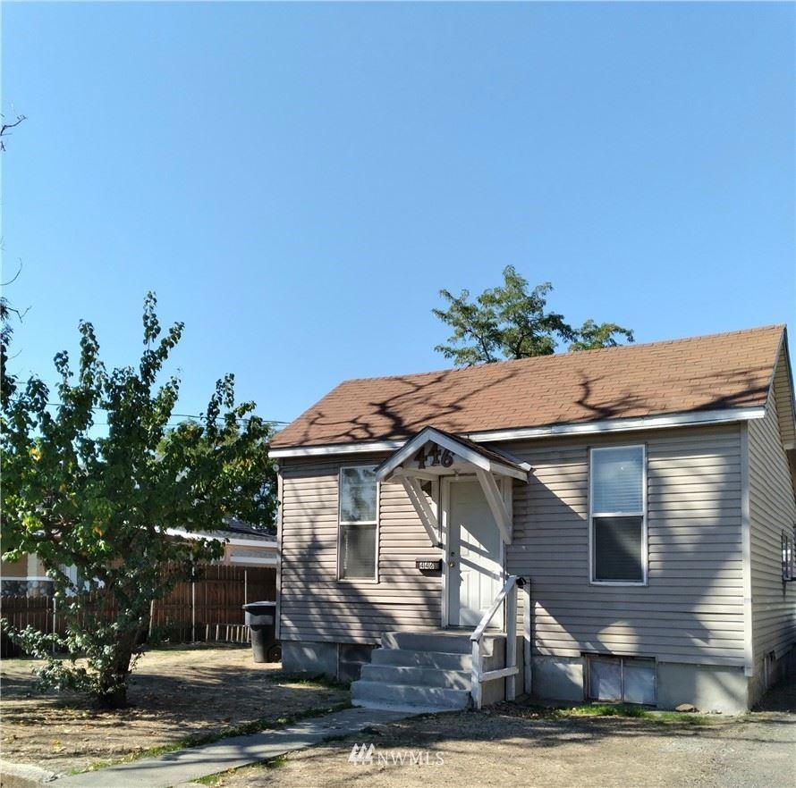 446 Sprague Ave, Walla Walla, WA 99362 - #: 1844423