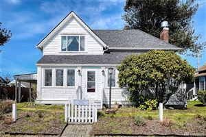 Photo of 1411 262nd Place, Ocean Park, WA 98640 (MLS # 1467424)