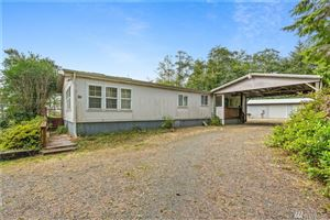 Photo of 20 Rhodesia Beach, South Bend, WA 98586 (MLS # 1502424)