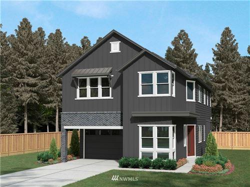 Photo of 24633 NE 13th (Homesite 40) Place, Sammamish, WA 98074 (MLS # 1557424)