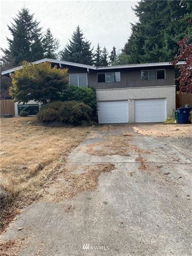 Photo of 16207 48th Avenue S, Tukwila, WA 98188 (MLS # 1667424)