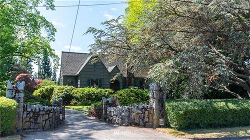 Photo of 1428 E Section Street, Mount Vernon, WA 98273 (MLS # 1815424)