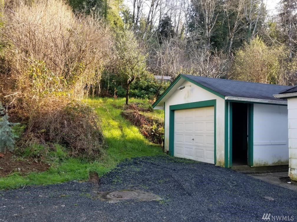 Photo of 324 Willapa St, South Bend, WA 98586 (MLS # 1564424)